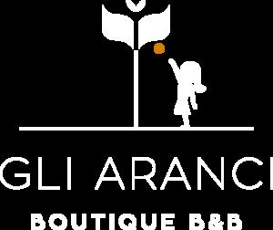 Gli Aranci logo